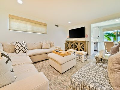 Photo for 20% OFF JULY! Diamond Resort Home II on Balboa Island