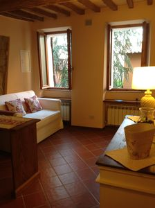 Photo for Characteristic and comfortable apartment in the historic center