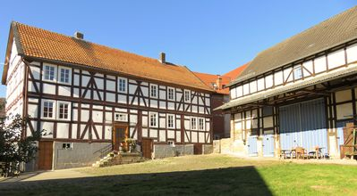 Photo for Country house King Drosselbart, 300 m2, 10 bedrooms, with attention to detail