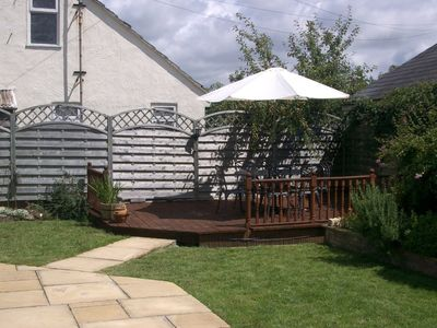 Photo for 3BR Cottage Vacation Rental in Bridport, Dorset