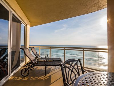 Photo for Million$ Luxury in Ocean Vistas, See the Ocean From Every Room OV #909
