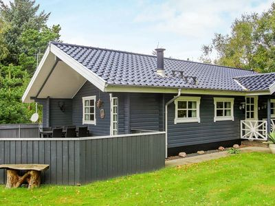 Photo for Elegant Holiday Home in Blåvand near Sea