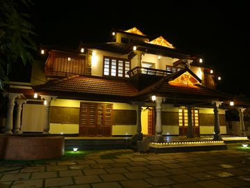Ramakrishna Ashram, Alwaye, India