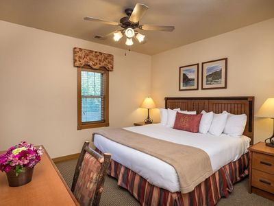 Photo for FAMILY VACATIONS START AT WESTGATE BRANSON WOODS - One Bedroom