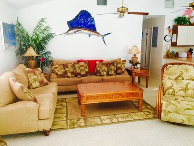 Photo for Waterfront Home in The Fabulous Florida Keys!