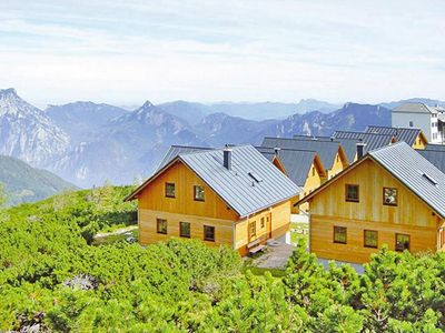 Photo for Holiday village am Feuerkogel, Ebensee  in Salzkammergut - 6 persons, 5 bedrooms