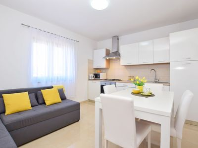 Photo for Apartment Maja (69521-A1) - Vrsi (Zadar)