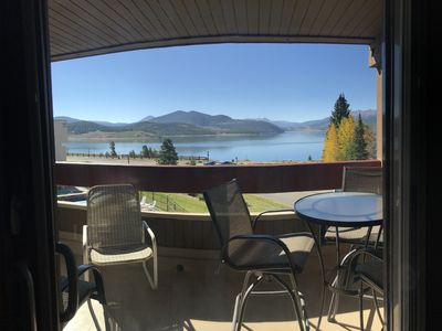 Photo for Amazing Mountain & Lakefront Views- Special!  1 FREE nite w/ 7 nite booking