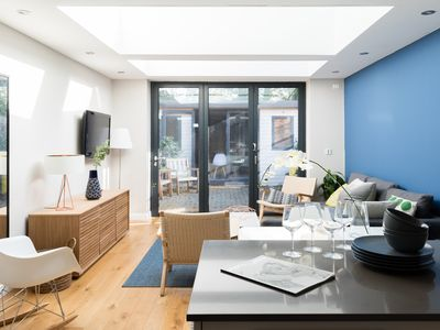 Photo for The Navy Court - Scandinavian Inspired 4BDR Central Home