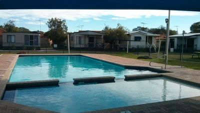 Photo for Annes Cabin Busselton