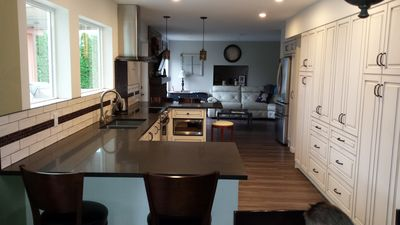 Photo for Spacious home near KVR, downtown and lake