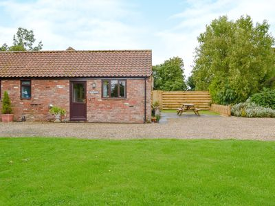 Photo for 1 bedroom accommodation in Croft, near Skegness