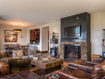 Photo for Breathtaking Views & Luxurious Finishes Combine in this Stunning Mountain Escape