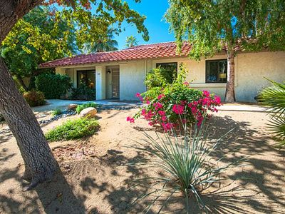 Photo for Quiet Secluded Condo In The Famous Las Palmas Neighborhood