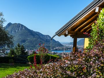 Lecco, Lecco, Lombardie, Italie