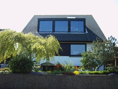Photo for Ferienwohnung Wendtorf for 2 persons with 1 bedroom - Apartment in one or Mehrfamilienha