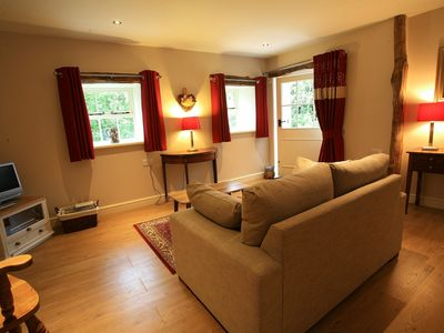 Photo for 1BR Cottage Vacation Rental in Gawthrop Cumbria