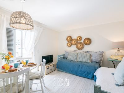Photo for CheckinCheckout - Carvoeiro Beach Flat