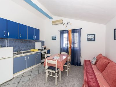 Photo for Apartments Ivan (11641-A3) - Vodice