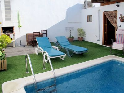 Photo for Vacation home Las Vegas (GND135) in Granadilla - 3 persons, 1 bedrooms