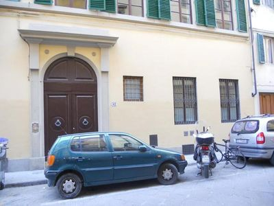 Photo for Holiday apartment Florence for 5 persons with 1 bedroom - Holiday house