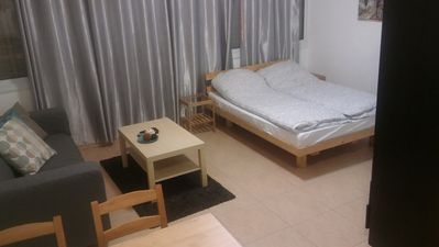 Photo for Studio apartment Rothschild 79 דירת סטודיו רוטשילד