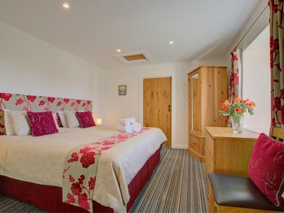 Photo for 1BR House Vacation Rental in Saint Merryn