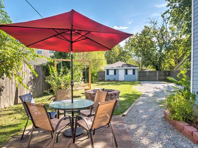 Photo for Louisville Home w/Fire Pit-Min to Churchill Downs