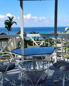 Photo for In Ocho Rios, Columbus Heights  is your home away from home overlooking the city