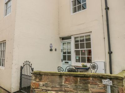 Photo for Safe Harbour Cottage, STAITHES