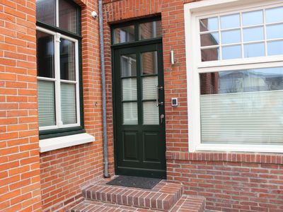 Photo for Old Town Borkum Apartment 2 Hooge