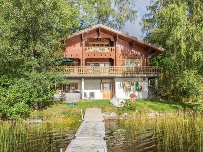 Photo for Vacation home Koivuranta in Kirkkonummi - 10 persons, 3 bedrooms
