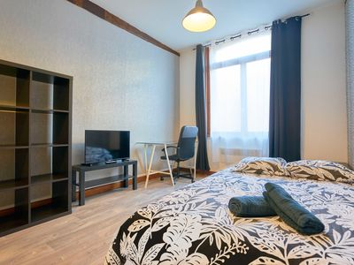 Photo for Pleasant appartment in the Vieux Lille - Air Rental