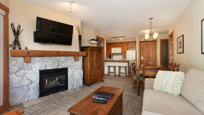 Photo for Whistler Premier - Lost Lake Lodge - 2 Bedroom