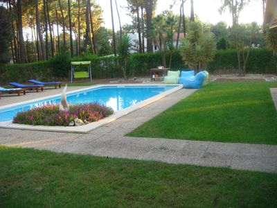 Photo for Adorable cozy Villa with Pool next to fantastic Beaches