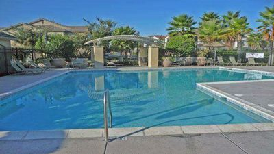 Photo for LePark ORANGE Luxury with Pool & Spa Next to Downtown Airport Arena Hospitals