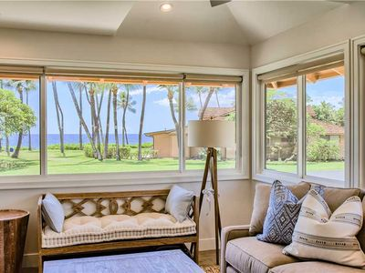 Photo for Maui Tropical Dream House with 3 Pools, Tennis Court, in a Gated Community  #129-1