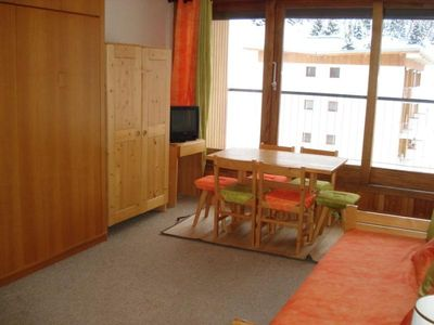 Photo for Apartment Courchevel 1650 , 1 bedroom, 3 persons