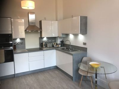 Photo for 1BR Apartment Vacation Rental in Gullane