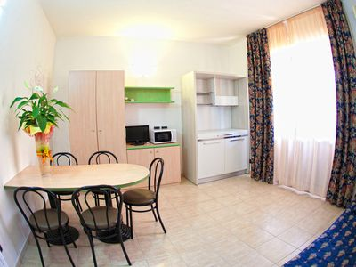 Photo for 1BR Apartment Vacation Rental in Marina di Castagneto Carducci