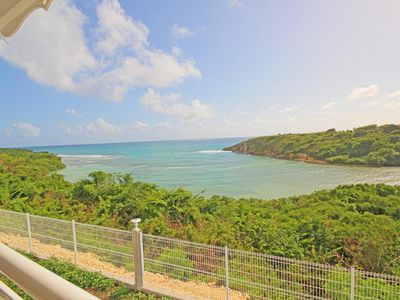 Photo for VILLA FULL SEA EXCEPTIONAL SEA IN GUADELOUPE