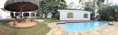 Photo for House with pool km 17 of Anhanguera