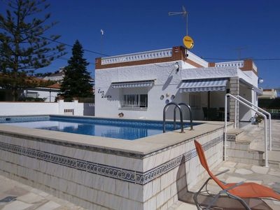 Photo for 3BR Chalet Vacation Rental in Vinaròs, Comunidad Valenciana