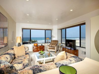 You Asked for the Very Best! Luxury on the Pacific~Fabulous Views & Interior!