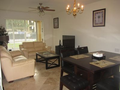 Photo for 2BR Condo Vacation Rental in Kissimmee, Florida