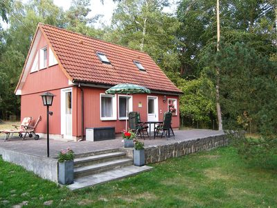 Photo for Holiday house Troge **** - cottage