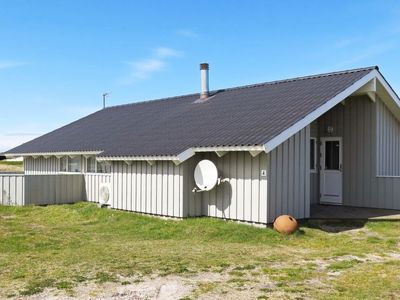 Photo for Vacation home Vrist in Harboøre - 8 persons, 4 bedrooms
