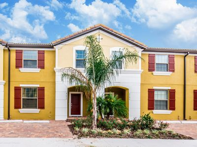 Photo for 5BR Townhome Vacation Rental in Davenport, Florida