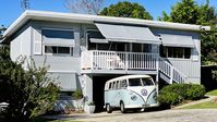 Relaxing stay at Moonee Beach House