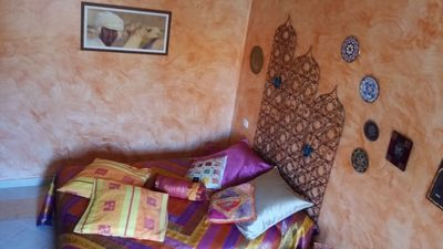 Photo for Moorish room the house of josepha